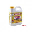 SENTINEL X100 Inhibitör Sistem Koruyucu Sıvı - 1lt