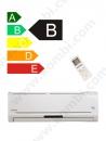 AIRFEL ConAplus 21.500 BTU Duvar Tipi Split Klima ( Air Conditioner )
