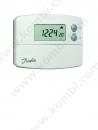 Baymak Danfoss TP5001 Haftalık Program Saatli Oda Termostatı