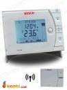 Bosch TR21RF Kablosuz Haftalık Program Saatli Oda Termostatı
