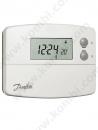 Danfoss TP5001 Haftalık Program Saatli Oda Termostatı