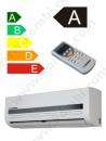 Demirdöküm A 09 HP 9000 BTU Duvar Tipi Split Klima ( Air Conditioner ) A Sınıfı