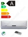 Demirdöküm A410 09 HP 10000 BTU Duvar Tipi Split Klima R410A Gazlı ( Air Conditioner ) A Sınıfı
