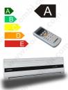 Demirdöküm A-L 09 HP 9000 BTU Duvar Tipi Split Klima ( Air Conditioner ) A Sınıfı