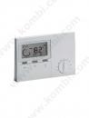 E.C.A Modülasyonlu Haftalık Program saatli oda termostatı grubu ( Scom )