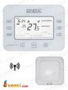 General ABR320 SET Kablosuz Haftalık Program Saatli Dokunmatik Oda Termostatı