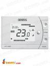 General HT300 Kablolu Haftalık Program Saatli Oda Termostatı