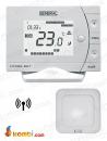 General HT300 SET Kablosuz Haftalık Program Saatli Oda Termostatı