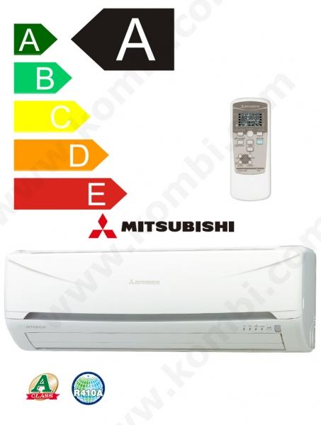 mitsubishi srk25zjp s btu inverter duvar tipi spl. Black Bedroom Furniture Sets. Home Design Ideas