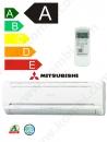 MITSUBISHI SRK28HG-S 8.870 BTU Duvar Tipi Split Klima ( Air Conditioner ) A Sınıfı