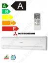 MITSUBISHI SRK71HE-S1 24.230 BTU Duvar Tipi Split Klima ( Air Conditioner ) A Sınıfı