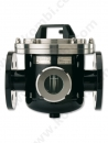 MagnaClean Endüstriyel Manyetik Demir Oksit Filtresi DN50 ( 2 inç )