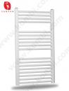 SANPAN Düz Beyaz Havlupan Havluluk Havlu Kurutucu Radyatör 50x110cm