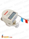 TEBAŞ Elektromekanik Kalorimetre TK-01 M-Bus Okumalı 2,5m3/h DN20