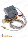TEBAŞ Ultrasonik Kalorimetre TUK-01 Manual Okumalı 2,5m3/h DN20