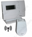 Viessmann Vitotrol 100 UTD RF (Kablosuz oda termostatı + Dijital zaman saati)