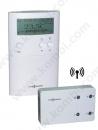 Viessmann Vitotrol 100 UTDB RF Kablosuz Haftalık Program Saatli Dijital Oda Termostatı