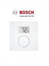 Bosch CR10 Dijital Göstergeli Modülasyonlu Oda Termostatı