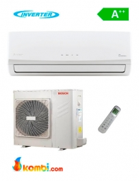 Bosch Lupe DC Inverter B1ZMX Duvar Tipi Klima (Air Conditioner) 9,000 Btu/h