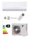 DAIKIN FTXB25B 8.500 BTU Duvar Tipi İnverter Klima Tegora Serisi ( R-410A) A Sınıfı
