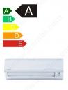 DAIKIN FTXN35L10.900 BTU Duvar Tipi İnverter Klima Enjoy Serisi ( R-410A) A Sınıfı