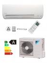 DAIKIN FTXS20K 6.800 BTU Duvar Tipi İnverter Klima Shira Serisi ( R-410A) A Sınıfı