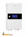 DAXOM NAVİELS 3 Fazlı Duvar Tipi Elektrikli Dijital Kombi (15480kcal/h) 18kw