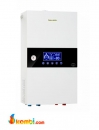 DAXOM NAVİELS Tek Fazlı Duvar Tipi Elektrikli Dijital Kombi (10320kcal/h) 12kw