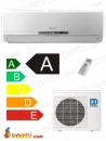 Demirdöküm İnverter A4 12 11950 BTU Duvar Tipi Split Klima R410A Gazlı ( Air Conditioner ) A Sınıfı