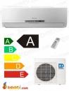 Demirdöküm İnverter A4 18 18030 BTU Duvar Tipi Split Klima R410A Gazlı ( Air Conditioner ) A Sınıfı