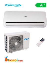 E.C.A Spylos Duvar Tipi Klima Air Conditioner 12.000 BTU