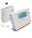 HONEYWELL Program Saatli Kablosuz Oda Termostatı Haftalık Dijital CM727