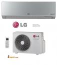 LG Deluxe Plus (Gümüş) İnverter Duvar Tipi Split Klima (Air Conditioner) 12,000 Btu/h