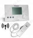 Vaillant Calormatic 240f Kablosuz Haftalık Program Saatli oda termostatı
